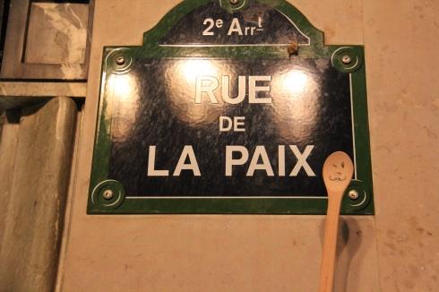 rue de la paix woody