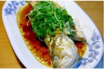 poisson chinois best