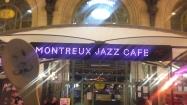 montreux jazz café, dédicaces