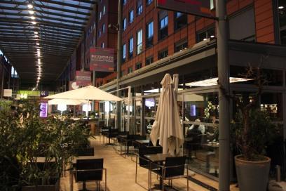 restaurant comptoir de joa, Lyon