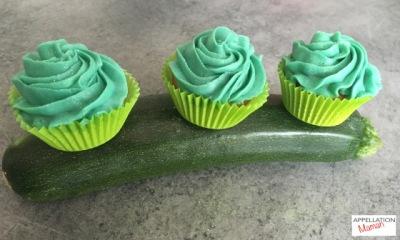 cupcake courgette tonka