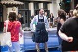 unexpected chef, toques blanches, olivier muret, sharing cuisine, youtube deux guignols en cuisine 5