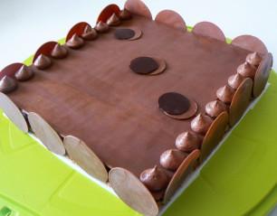 trianon royal au chocolat