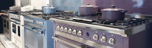 dominique charby, vente fourneaux, piano de cuisine, steel, corradi, blog de cuisine lyon