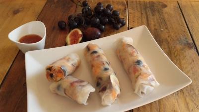 rouleaux-de-printemps-magret-fume-figue-raisin-blog-sharing-cuisine-olivier-muret-lyon
