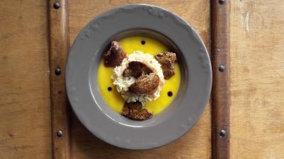 risotto-a-la-creme-de-courge-et-foies-de-volaille-flambes-au-cognac-sharing-cuisine-blog-lyon-recette