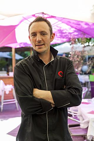 chef Alexandre Gaillot Drevon, restaurant le Moment, Lyon Vaise, sharing cuisine, blog Lyon