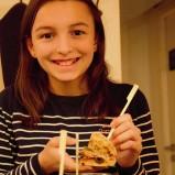 Hank, burger vegan , Lyon, bio, sans gluten, sharing cuisine, blog cuisine lyon, blog culinaire lyon, végétarien, restaurant