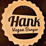 Hank, burger vegan , restaurant, Logo, Lyon, bio, sans gluten, sharing cuisine, blog cuisine lyon, blog culinaire lyon, végétarien