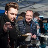 soupe en scène, lyon, concert, animations solidaires, fabrice monnot, sharing cuisine